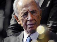 Shimon Pérès : L'épouse du président israélien est morte...