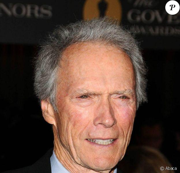 Clint Eastwood devrait tourner prochainement Une étoile est née.