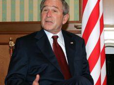 Le président Bush dans 'A prendre ou à laisser' !