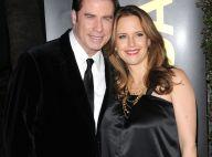 Kelly Preston : 1ère sortie officielle et stylée avec Travolta depuis le bébé !