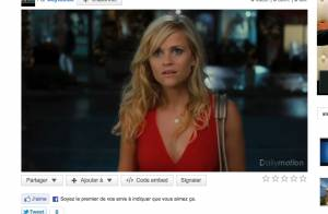 Reese Witherspoon : La belle future mariée parle d'amour...
