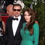 Angie et Brad, Seal et Heidi, qui sont les couples les plus glamour... ?