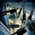 L'affiche du film Inception