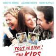L'affiche du film The Kids Are All Right