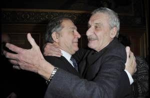 Paolo Conte : Un grand bonheur parisien en compagnie de son alter ego français !
