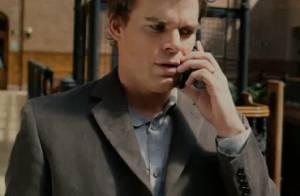 Michael C. Hall : Quand le fameux Dexter pète les plombs en famille !