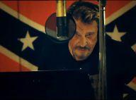 """Johnny Hallyday : Découvrez le clip de """"Jamais seul"""", avec toute sa dream team !"""