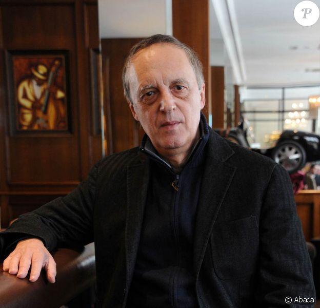Dario Argento était président du jury du 18e Festival du Film Fantastique, à Gérardmer, du 26 au 30 janvier 2011.