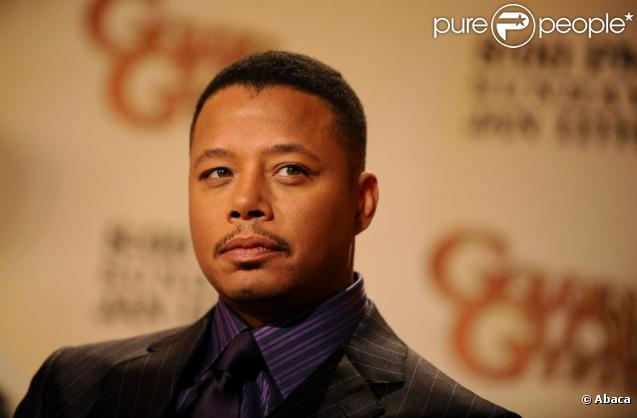 terrence howard and michelle ghent. Terrence Howard