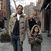 Quand Jay-Z s'occupe de son neveu de 6 ans, il est complètement gaga !