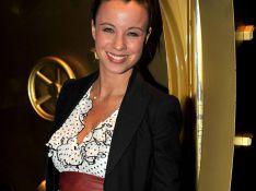 Anne-Gaëlle Riccio est maman !
