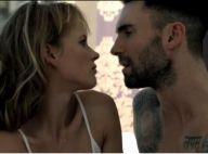Maroon 5 : Quand Adam Levine se met au lit avec sa très sexy petite amie !