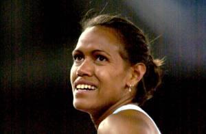 Cathy Freeman : La championne du 400 mètres attend son premier enfant !