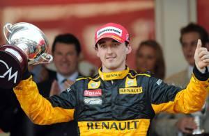 Accident de Robert Kubica : Il aura besoin d'au moins 1 an de rééducation...