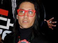 Taboo des Black Eyed Peas bientôt papa pour la troisième fois !