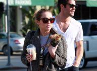 Miley Cyrus : Son nouveau chéri, ex d'Amy Winehouse, doit déjà la partager !