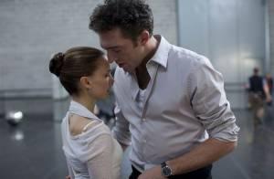 Natalie Portman fait danser Paris et valser