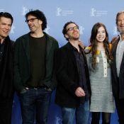 Josh Brolin, Jeff Bridges et Hailee Steinfeld déclarent la Berlinale ouverte !