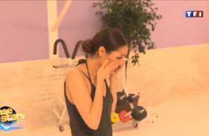 Danse avec les stars - Sofia Essaïdi : son impressionnante chute en images !