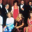 Dallas de l'origine, dans les années 80