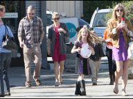 Reese Witherspoon: Avec son fiancé et ses enfants, elle a ses petites habitudes!