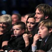 David Beckham : Gentleman avec sa Victoria mais... débouté par la justice !