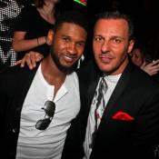 Usher : Deux concerts pour la même soirée, Bercy puis le VIP Room !