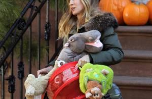 Sarah Jessica Parker : des cadeaux oui, mais pas pour ses enfants !