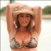 Découvrez le striptease de la belle Sofia Vergara en 1998... et elle y revient !