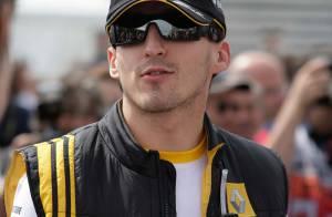 Robert Kubica : Un terrible accident, 3 opérations et maintenant la rééducation