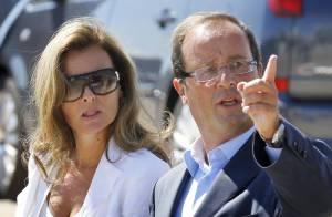 Valérie Trierweiler, compagne de Hollande : Son émission est bien programmée !