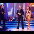 David Ginola dans Danse avec les stars