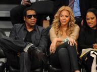 Jay-Z et Beyoncé s'affichent en amoureux et mettent fin à la rumeur !