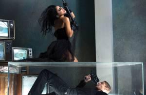 Natalia Kills : Une Gaga au profil de bomba latina, armée pour séduire !