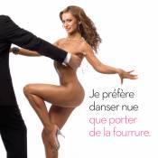 Karina Smirnoff : La future mariée préfère danser nue !