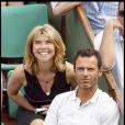 Nathalie Vincent et Nicolas Deuil
