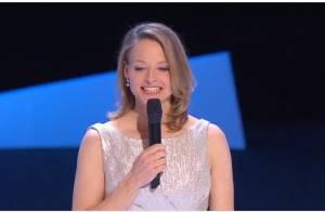 César 2011 : Le discours de la magnifique présidente Jodie Foster !