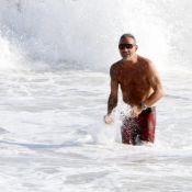 Christian Audigier : Un trip à Rio, foot et plage, avant le Carnaval !