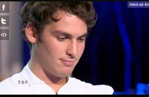 Top Chef : Alexis éliminé, catastrophe culinaire... et record d'audience !