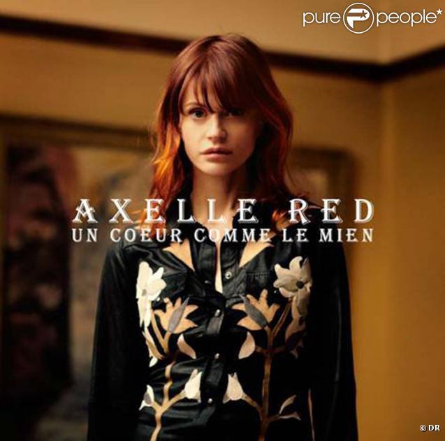 [MULTI] Axel red - Un Coeur Comme Le Mien