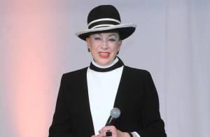 Geneviève de Fontenay a vu l'émission de Malika Ménard :
