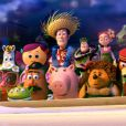 Image du film Toy Story Hawaiian Vacation