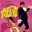 Des images d' Austin Powers , diffusé le jeudi 3 mars 2011 à 20h40 sur Direct8.