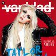 Taylor Momsen,  Vanidad , mars 2011