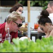 Boris Becker : Ça chauffe avec sa femme Lilly, sous les yeux de leur Amadeus !