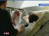 Baby boom : découvrez les premières images de la télé-réalité d'une maternité !