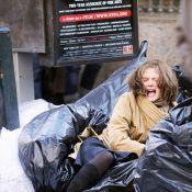 Quand Michelle Pfeiffer croise Zac Efron, elle finit le nez dans les poubelles !