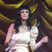 Katy Perry : Son hommage à Lady Gaga à Paris, pour faire la paix !