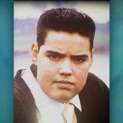 Russell Brand : Adolescent, le mari de Katy Perry était obèse ! Incroyable !
