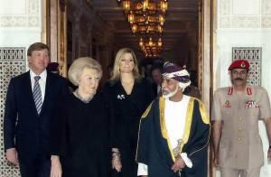 Maxima des Pays-Bas : L'exubérante princesse sait aussi rester dans l'ombre...